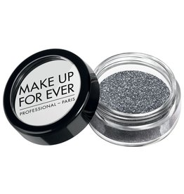 MUFE PAILLETTES FINES 4g N2 - argent / silver