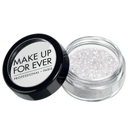 MUFE PAILLETTES GRAPHIQUES 2.5g N2 cristal /  crystal