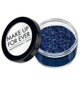 MUFE PAILLETTES MOYENNES 40g N49 - bleu / blue