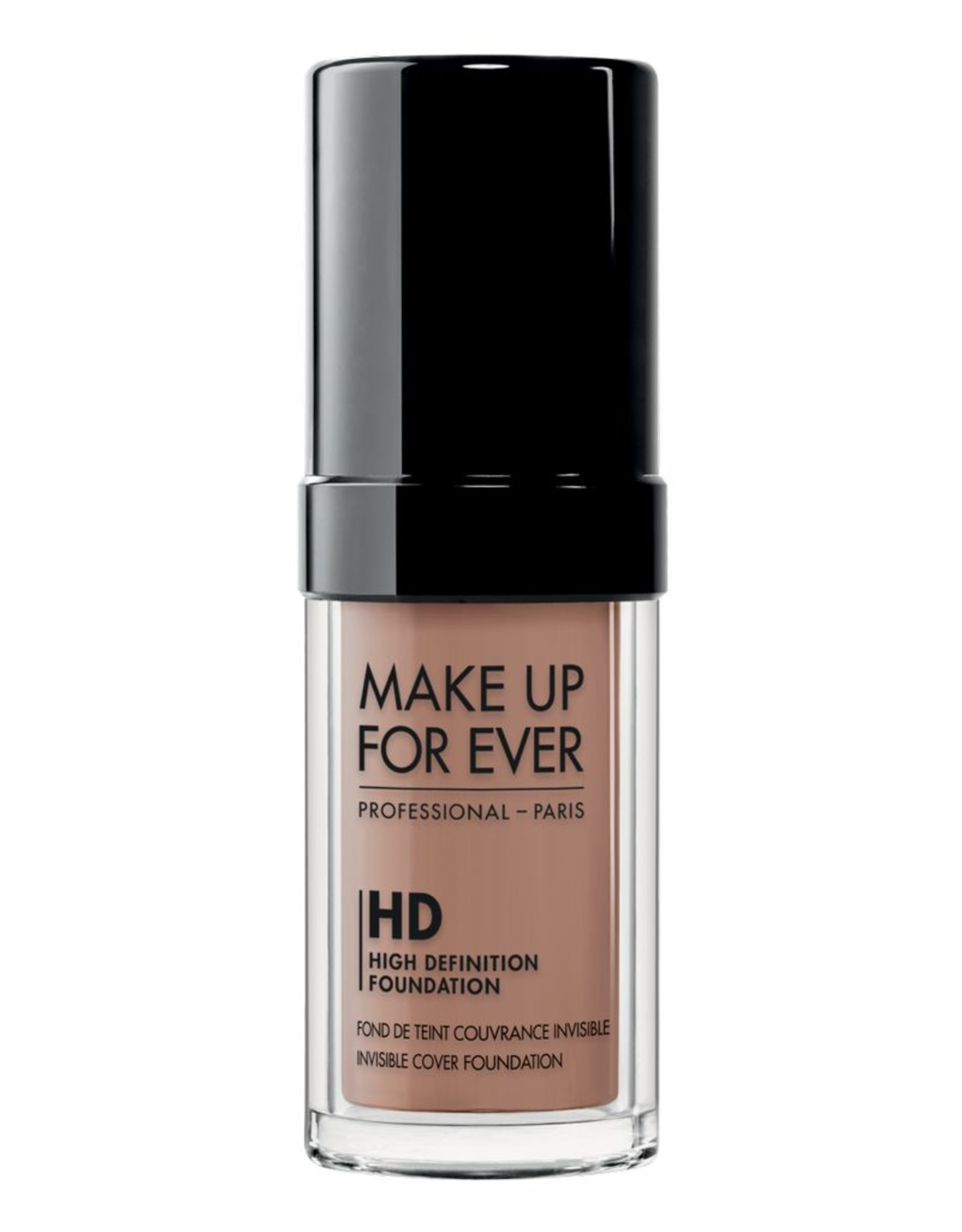 MUFE FOND DE TEINT HD 30ML (invisible) N150 beige rose / pink beige