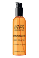 MUFE EXTREME CLEANSER (Huile seche demaquillante equilibrante) 200ML