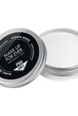 MUFE BLANC DE CLOWN 100G / WHITE CLOWN 100G