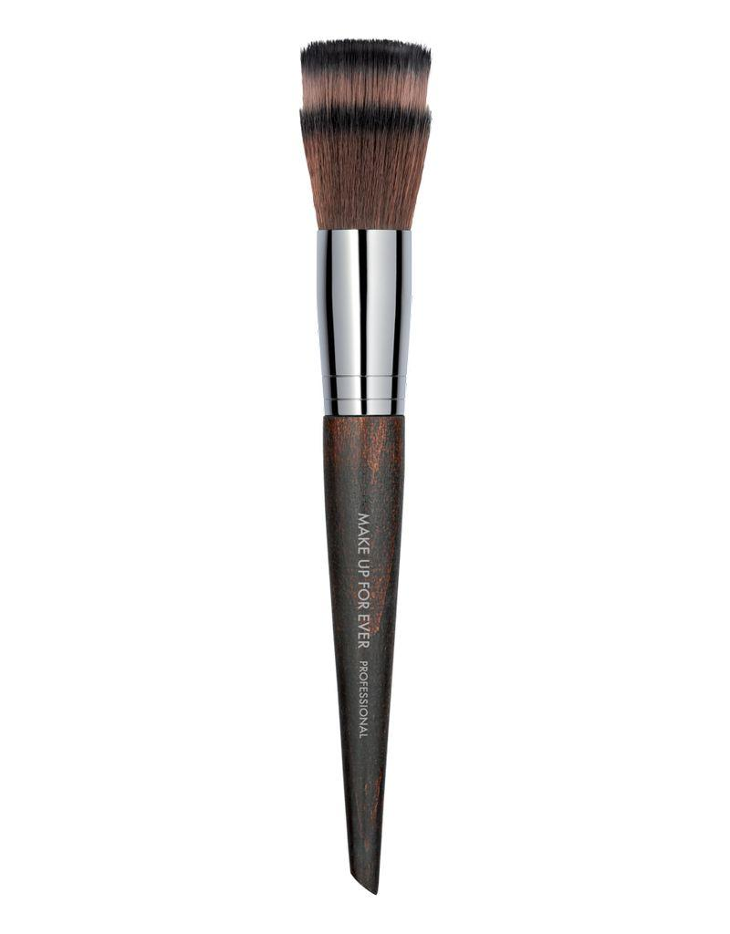 MUFE BLENDING POWDER  BRUSH   - SALES REFS 59122