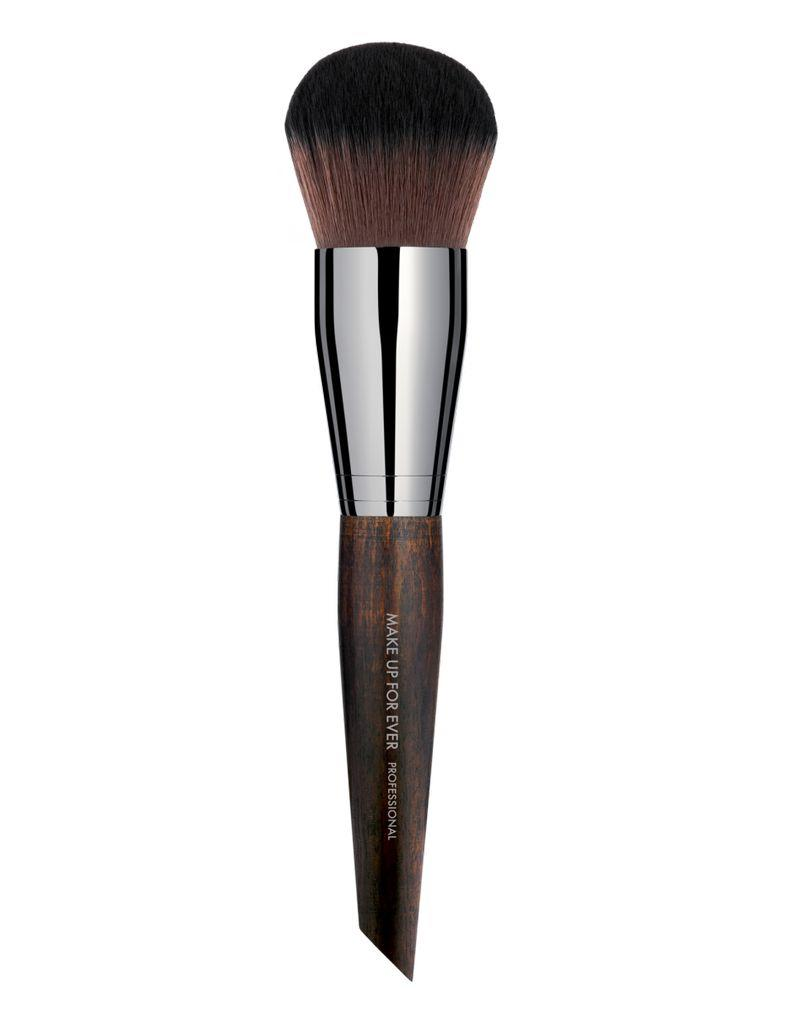 MUFE #126 PINCEAU POUDRE - MOYEN / POWDER BRUSH - MEDIUM