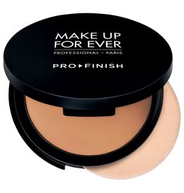 MUFE PRO FINISH 10G 170 Ambre Dore / Golden Amber