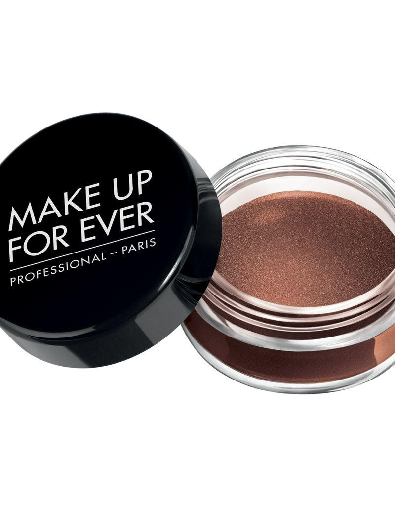 MUFE AQUA CREAM 6g N14 marron chaud / satin brown