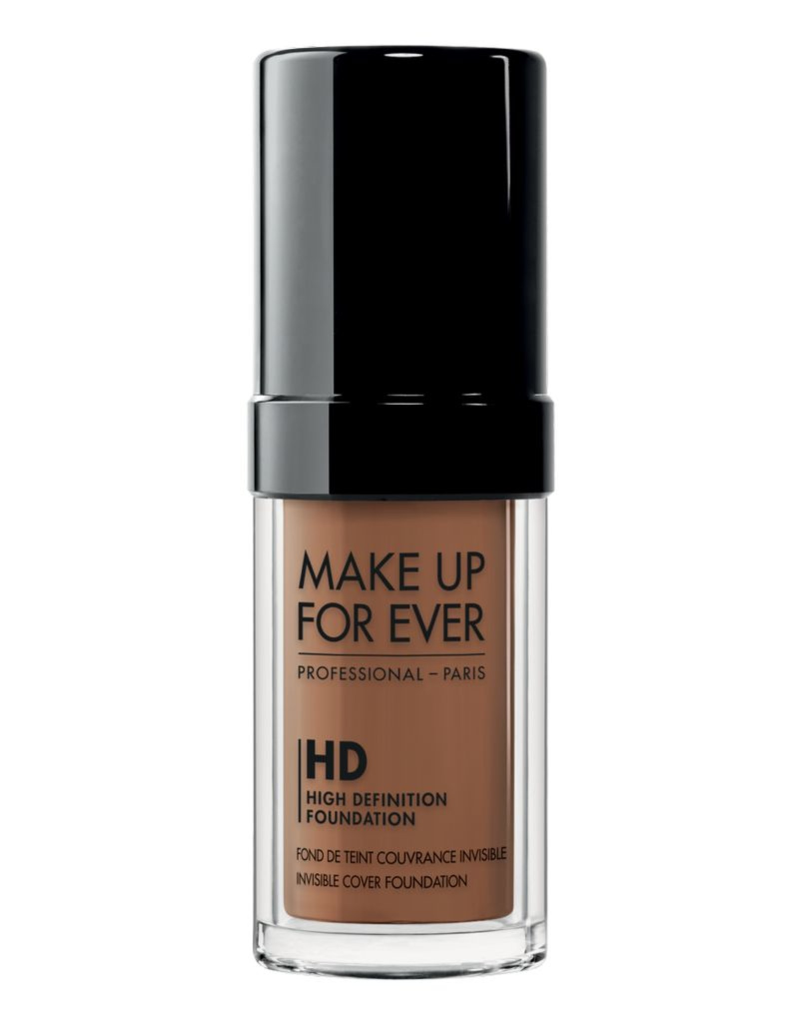 MUFE FOND DE TEINT HD 30ML (invisible) N175 cafe / coffee