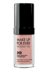 MUFE FOND DE TEINT HD 30ML (invisible) N¡107  rose / pink
