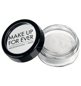 MUFE PIGMENTS PURS 4,5gr - N0 blanc /  white