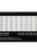 MUFE FAUX CILS LASH SHOW N-601<br /> IMPACT NATUREL / IMPLANTS