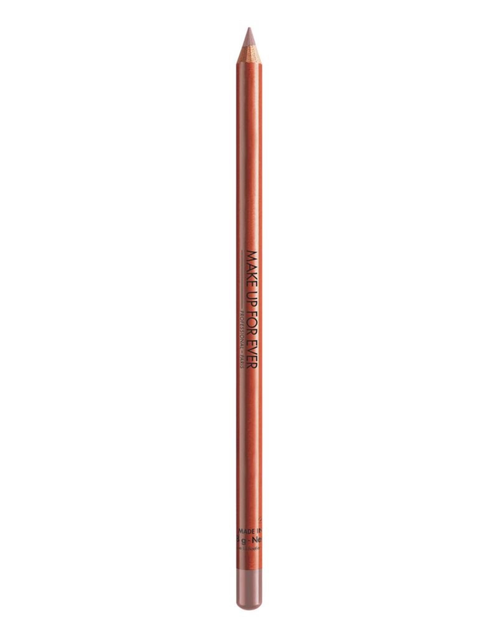 MUFE CRAYON LEVRES 1,8g N51 marron fonce /  dark brown