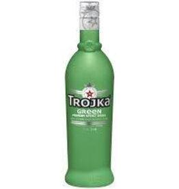 Trojka Green, 17%, 700 ml