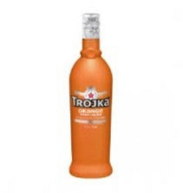 Trojka Orange, 17%, 700 ml