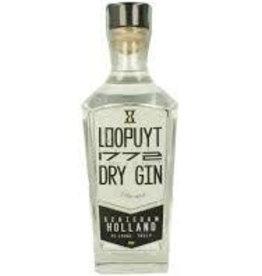 Loopuyt, London Dry Gin, 45.1%, 700 ml