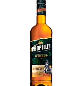 Propeller Scotch whisky, Whisky, 40%, 500ml