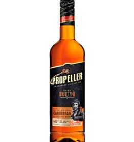 Propeller Dark Rum , Rum, 37,5%, 500ml