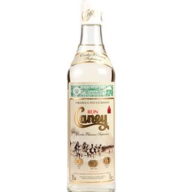 Ron Cane,y Carta Blanca Superior, Rum 38%, 700ml