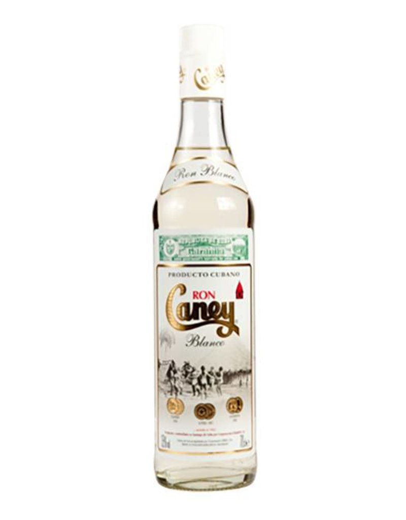 Ron Caney Blanco, Rum, 38%, 700ml