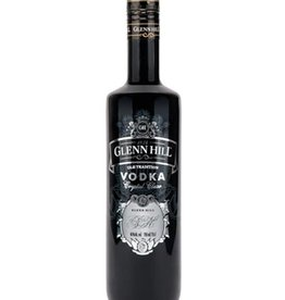 GlennHill Vodka, Vodka, 40%, 700ml