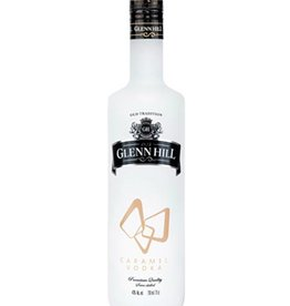 GlennHill Vodka Caramell, Vodka, 40%, 700ml