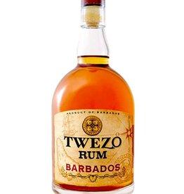 Twezo Rum Barbedos, Rum, 40%, 700ml