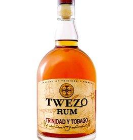 Twezo Rum Trinidad Y Tobago, Rum, 40%, 700ml