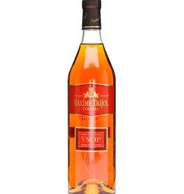 Maxime Trijol, Cognac VSOP Mini , Cognac, 40%, 50ml