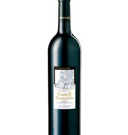 Castell de la Comanda Reserva, 2017, Red Wine, 13.5%, 750ml