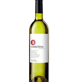 Cossetania Blanc Chardonnay, 2015, Wijnen Witte , 12%, 750ml