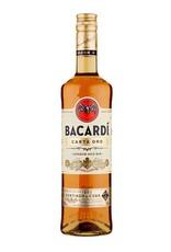 Bacardi Carta Oro, Rum, 40%, 1000ml