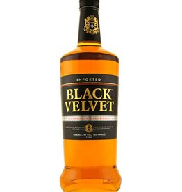 Black Velvet, Whisky, 40%, 1000ml