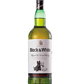 Black & White, Whisky, 40%, 700ml