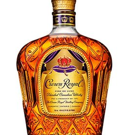 Crown Royal De Luxe, Whisky, 40%, 1000ml