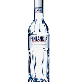 Finlandia, Vodka, 40%, 1000ml