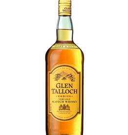 Glen Talloch, Whisky, 40%, 1000ml