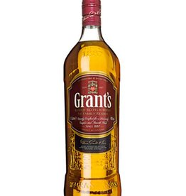 Grants, Whisky, 40%, 1000ml
