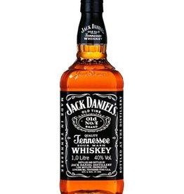 Jack Daniels, Bourbon, 40%, 700ml