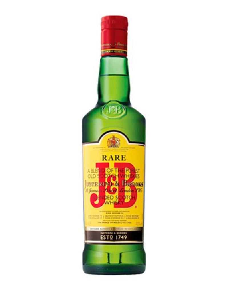 Justerini & Brooks , Whisky, 40%, 1000ml