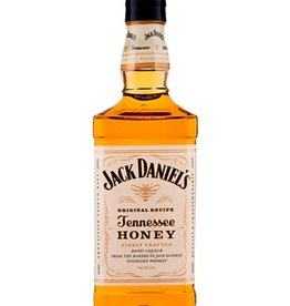 Jack Daniels Honey, Bourbon, 35%, 700ml