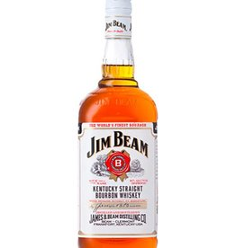 Jim Beam, Bourbon, 40%, 1000ml