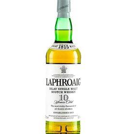 Laphroaig 10 years, Whisky, 40%, 700ml