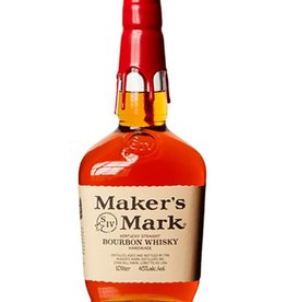 Makers Mark, Whisky, 45%, 1000ml