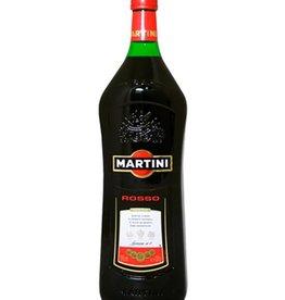 Martini Rosso, Vermouth, 15%, 1000ml