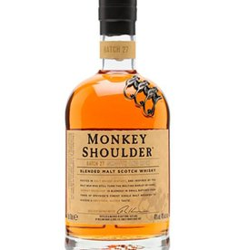Monkey Shoulder, Whisky, 40%, 1000ml