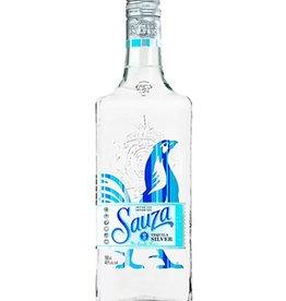 Sauza tequila silver, Tequila, 38%, 1000ml