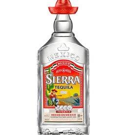 Sierra tequila silver, Tequila, 38%, 700ml