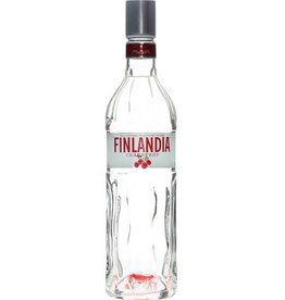 Finlandia Cranberry, Vodka, 37,5%, 1000ml