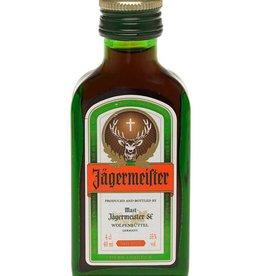 Jagermeister mini, Liqueur, 35%, 40ml
