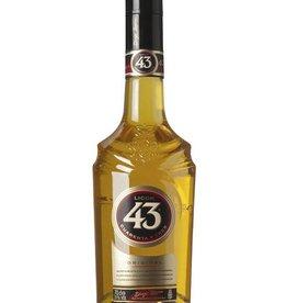 Licor 43, Liqueur, 31%, 700ml