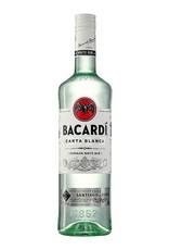 Bacardi Carta Blanca, Rum, 37,5%, 700ml